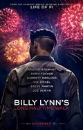 Billy Lynn's Long Halftime Walk Photo
