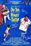 Do the Right Thing Photo