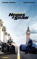 Fast & Furious Presents: Hobbs & Shaw Photo