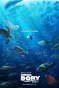 Finding Dory Photo
