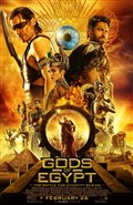 Gods of Egypt Photo