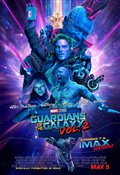 Guardians of the Galaxy Vol. 2 Photo