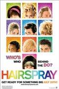 Hairspray Photo
