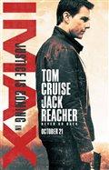 Jack Reacher: Never Go Back Photo