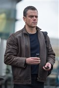 Jason Bourne Photo