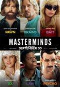 Masterminds Photo