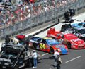 Nascar 3D: The IMAX Experience photo 1 of 6