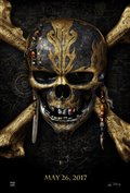 Pirates of the Caribbean: Dead Men Tell No Tales Photo