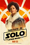 Solo: A Star Wars Story Photo