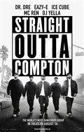 Straight Outta Compton Photo
