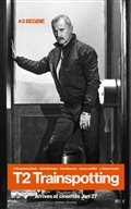 T2 Trainspotting Photo