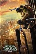 Teenage Mutant Ninja Turtles: Out of the Shadows Photo