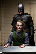 The Dark Knight Photo