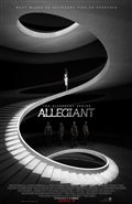 The Divergent Series: Allegiant Photo