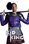The Kid Who Would Be King Photo