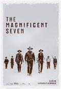 The Magnificent Seven Photo