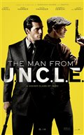 The Man from U.N.C.L.E. Photo