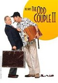 The Odd Couple II Poster Large