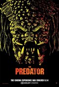 The Predator Photo