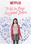 To All the Boys I've Loved Before (Netflix) Photo