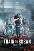 Train to Busan Photo