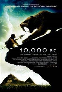 10,000 B.C. Photo 19
