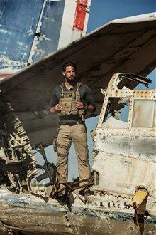 13 heures : Le secret des soldats de Benghazi Photo 40