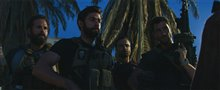 13 Hours: The Secret Soldiers of Benghazi photo 5 of 41 Poster