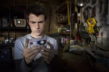 13 Reasons Why (Netflix) Photo 2