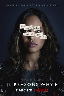 13 Reasons Why (Netflix) Photo 17
