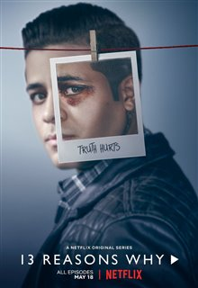 13 Reasons Why (Netflix) Photo 31