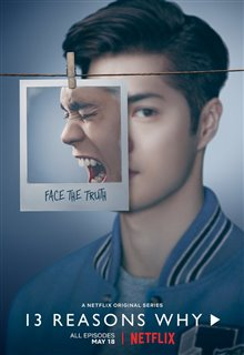 13 Reasons Why (Netflix) Photo 33
