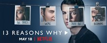 13 Reasons Why (Netflix) Photo 12