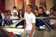 2 Fast 2 Furious Photo 9