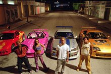 2 Fast 2 Furious Photo 13