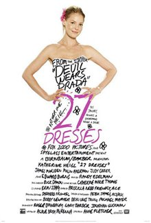 27 Dresses photo 14 of 14