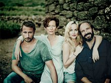 A Bigger Splash photo 1 of 4 Poster