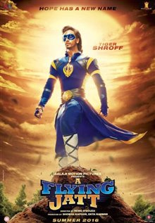 A Flying Jatt photo 1 of 1
