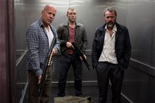 A Good Day to Die Hard  Photo 8