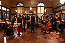 A Music Lover's Guide to Murdoch Mysteries Photo 4