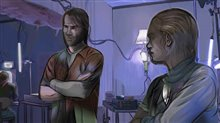 A Scanner Darkly Photo 18