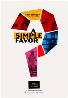 A Simple Favor photo 3 of 6