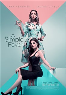 A Simple Favor photo 18 of 19