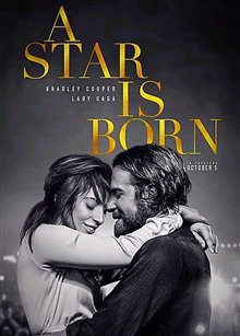 A Star is Born Photo 12