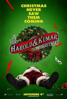 A Very Harold & Kumar 3D Christmas photo 24 of 43