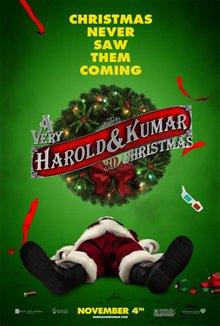 A Very Harold & Kumar 3D Christmas photo 24 of 43