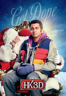 A Very Harold & Kumar 3D Christmas photo 30 of 43