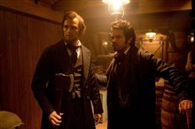 Abraham Lincoln: Vampire Hunter Photo 10