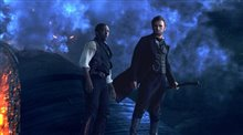 Abraham Lincoln: Vampire Hunter photo 12 of 19