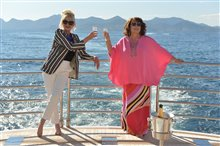 Absolutely Fabulous: The Movie (v.o.a.) Photo 1